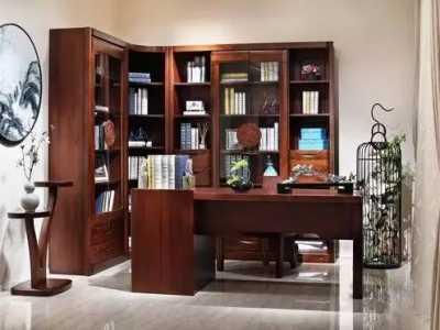打造一个好的学习空间 长书桌布局