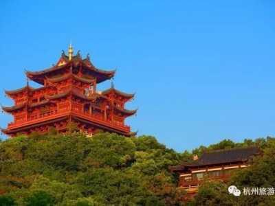 """这些""""上镜""""的地方去过吗 杭州风景"""