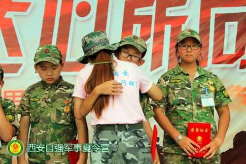 西安黄陵童军夏令营 重庆童子军夏令营