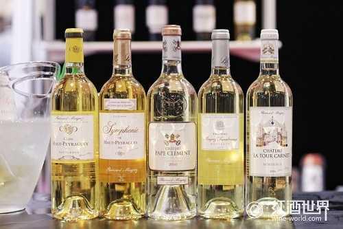 法国最具代表性的6大葡萄酒产区 法国葡萄产区