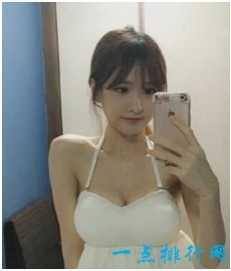 韩国网红美女女神排行榜 韩国网络红人女