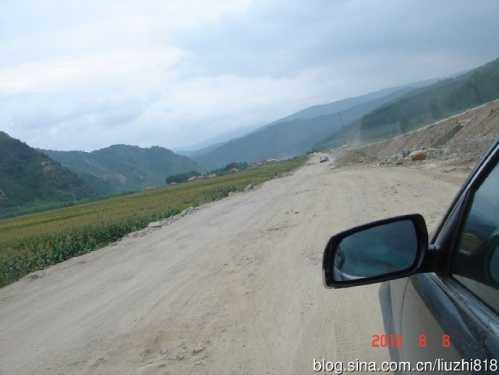 2012北京内蒙古自驾游攻略北京承德赤峰天山 北京到承德旅游攻略