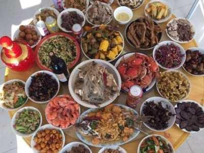 这4个地方的人在年夜饭时都会上压轴菜 苏州大菜的压轴菜
