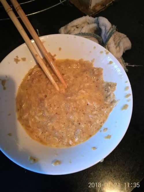 正宗黄岩姜汤面的做法 姜汤面做法
