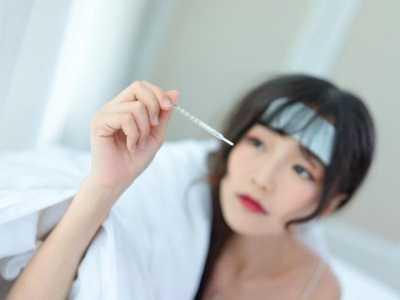 缓解发烧 5种降低发烧的方法