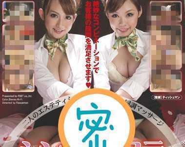 2011年04月07日发布 音羽雷恩(音羽レオン)番号fset-305封面
