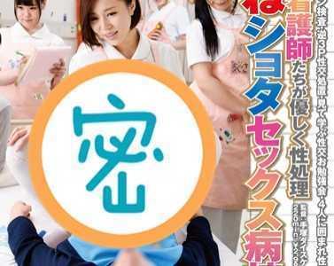 看護師,巨乳,騎乗位(女上位),お姉さん(姐姐) 西条瑠璃(西條るり)番号sdde-399封面